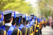 College Commencement and Healthcare: Your First Steps